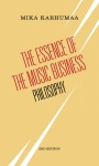The Essence of the Music Business - Philosophy