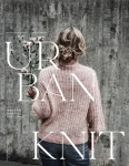 Urban knit : modern nordic patterns