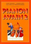 PIANON AVAIN 2 / PIANO KEY 2